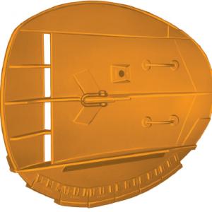 Trawldoor